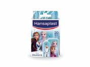 Hansaplast Frozen II 20 Apósitos Infantiles