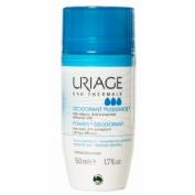 Uriage Desodorante Tri-Activo Roll-On 50 ml