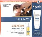 Ducray Creastim Loción Anticaida (2 x 30 ml)