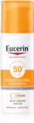 EUCERIN SUN CREMA COLOR PHOTOAGING SPF 50+ 50 ML