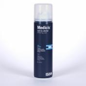 Isdin Medicis Dermoespuma de Afeitar 200 ml