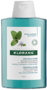 Klorane champu detox a la menta acuatica 200 ml