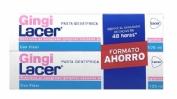 GingiLacer Pasta Dentífrica - Duplo Ahorro 2 x 125 ml