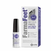Farmafeet Micosis 3 en 1 Pincel 4 ml