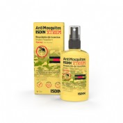 AntiMosquitos Isdin Xtrem Repelente de Insectos Spray 75 ml