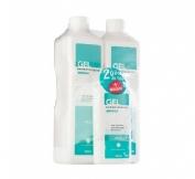 Inibsa gel dermatologico (pack viaje 1 l + 200 ml)