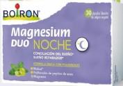 Magnesium Duo Noche 30 cápsulas