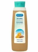Alvita gel de baño naranja y canela (750 ml)