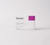 Zenex 30 cápsulas