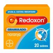 Redoxon Granulado 20 sobres