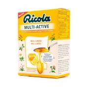 Ricola Multi-Active Miel y Limón 51 g