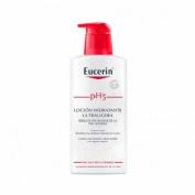 Eucerin PH5 Loción Hidratante Ultraligera 1.000 ml