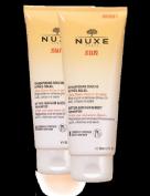 Nuxe Sun Champú After Sun Cuerpo y Cabello duplo 2 x 200 ml