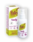 Halley Family Repelente de Insectos 100 ml