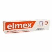 Elmex Pasta Anticaries 75 ml