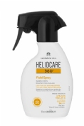 Heliocare 360º Fluid Solar Spray SPF50 250 ml