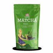 Iswari Matcha en polvo Bio 70 g