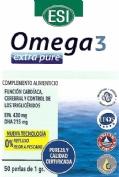 Omega 3 Extra Pure 50 perlas