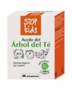 STOP KIDS ACEITE ARBOL TE 15ML