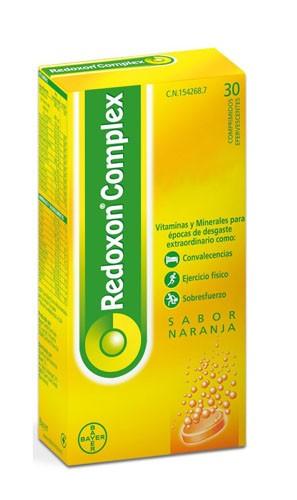 REDOXON COMPLEX 30 COMP EFERVE
