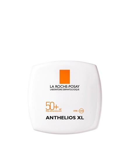 ANTHELIOS COMPACT SPF 50+ T2 TONO DORADO
