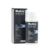 Medicis after shave gel (100 ml)