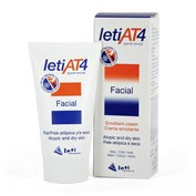 Leti at-4 facial (50 ml)