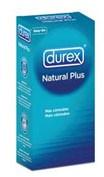 PROFIL DUREX NATURAL PLUS 12U