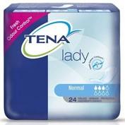 TENA LADY NORMAL 24 U