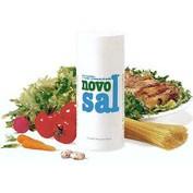 Novosal - sal dietetica hiposodica (500 g)