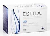 ESTILA TOALLITAS 30 U