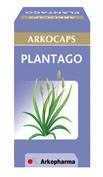 Plantago arkopharma (100 caps)
