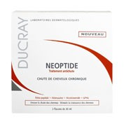NEOPTIDE LOCION ANTICAIDA MUJER - DUCRAY (30 ML 3 U)