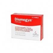 DISMEGYN CAPSULAS , 30 cápsulas