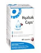 Hyabak capsulas (60 caps)