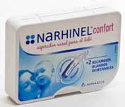 NARHINEL CONFORT ASPIR NASAL