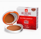 HELIOCARE COMP OIL BROWN SPF50