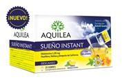 AQUILEA SUEÑO INSTANT 25 SOB