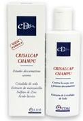 Crisalcap champu (200 ml)
