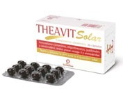 THEAVIT SOLAR (36 CAPS)
