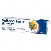 VOLTADOL FORTE 23,2 MG/G GEL 1 tubo de 50 g