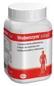 Wobenzim vital (200 comp)
