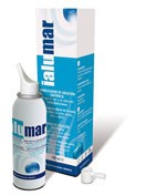 IALUMAR SOL ISOTON SPRAY 100ML