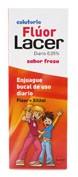 Lacer Flúor Colutorio Diario 0,05% Sabor Fresa 500 ml