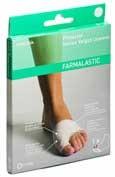 Protector juanetes hallux valgus - farmalastic gel de silicona (t-gde)