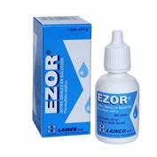 EZOR GOTAS ORALES EN SOLUCION, 1 frasco de 25 ml