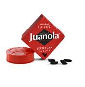PASTILLAS JUANOLA 5,4 G PEQ