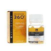 HELIOCARE 360ª 30 CAPSULAS