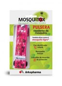 MOSQUITOX PULSERA + 3 PASTILLA