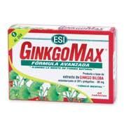 GINKGOMAX 30 CAPS ESI